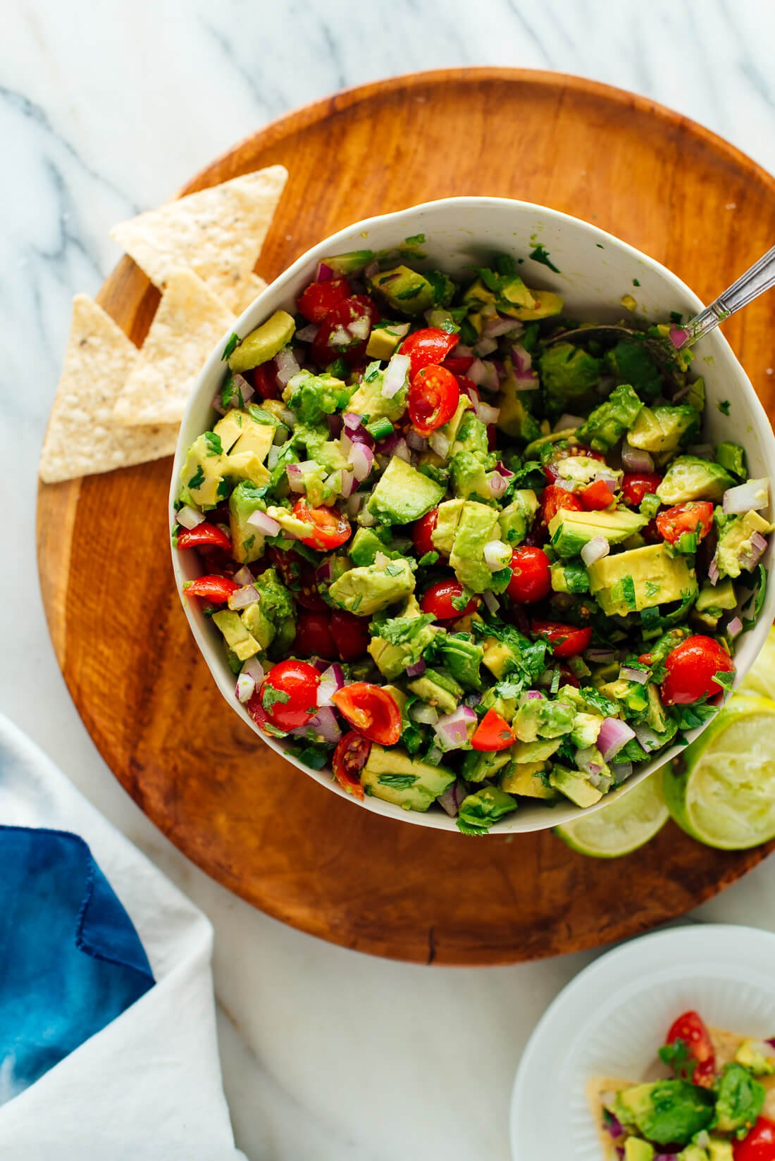 best avocado salsa recipe