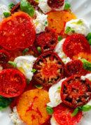 best caprese salad recipe