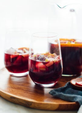 best red sangria recipe