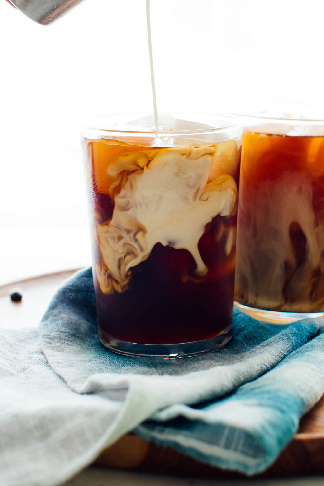 Cold Brew Coffee (Recipe & Tips!)