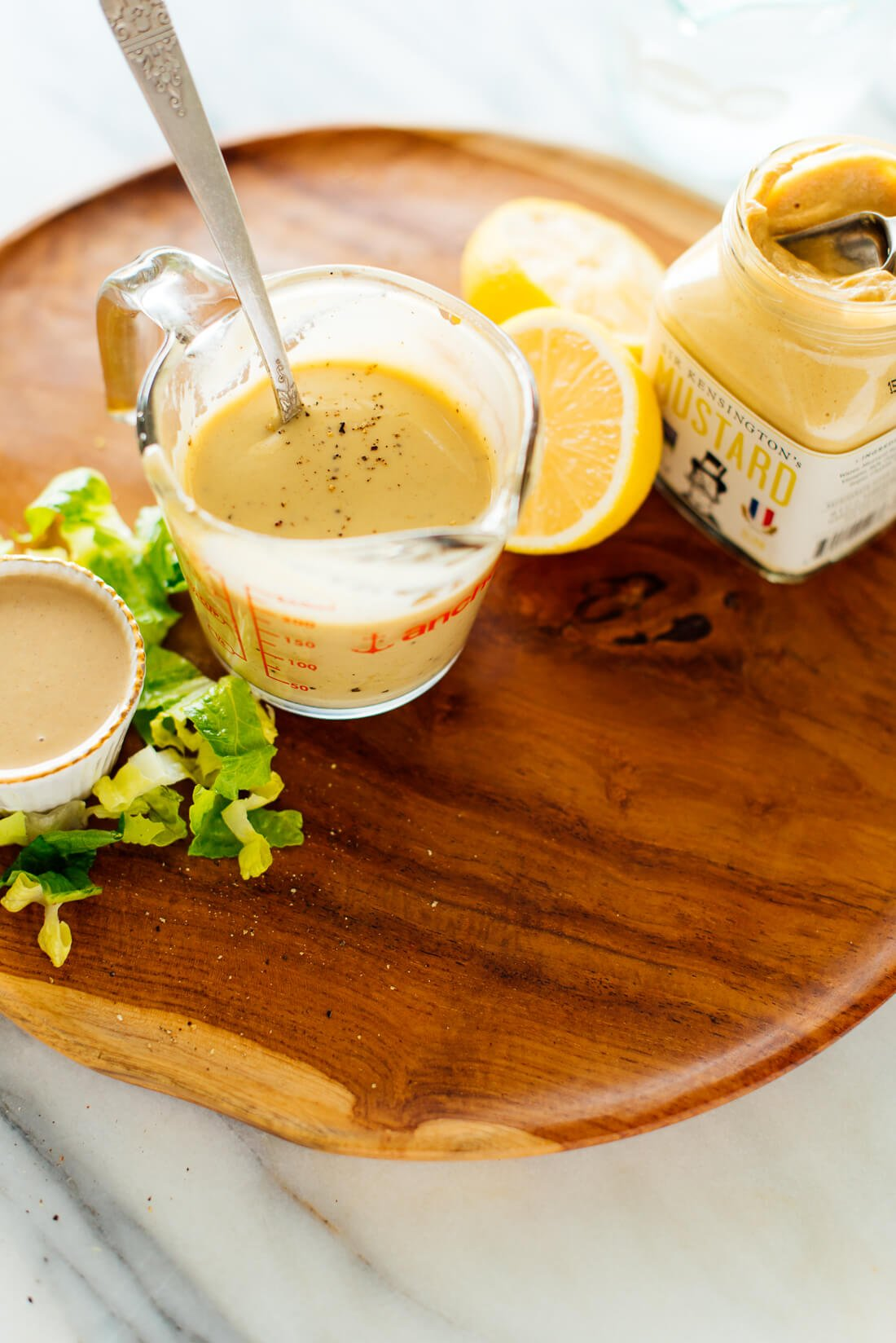 creamy tahini dressing recipe-1