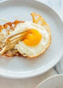 Favorite Fried Eggs