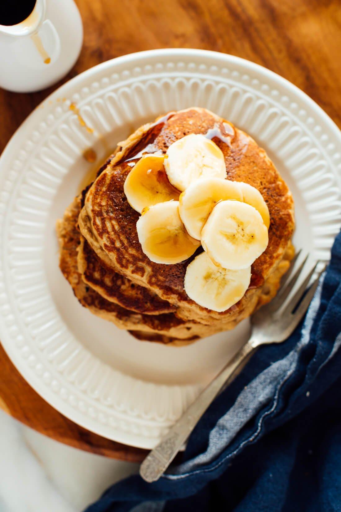 1 Banana Recipe