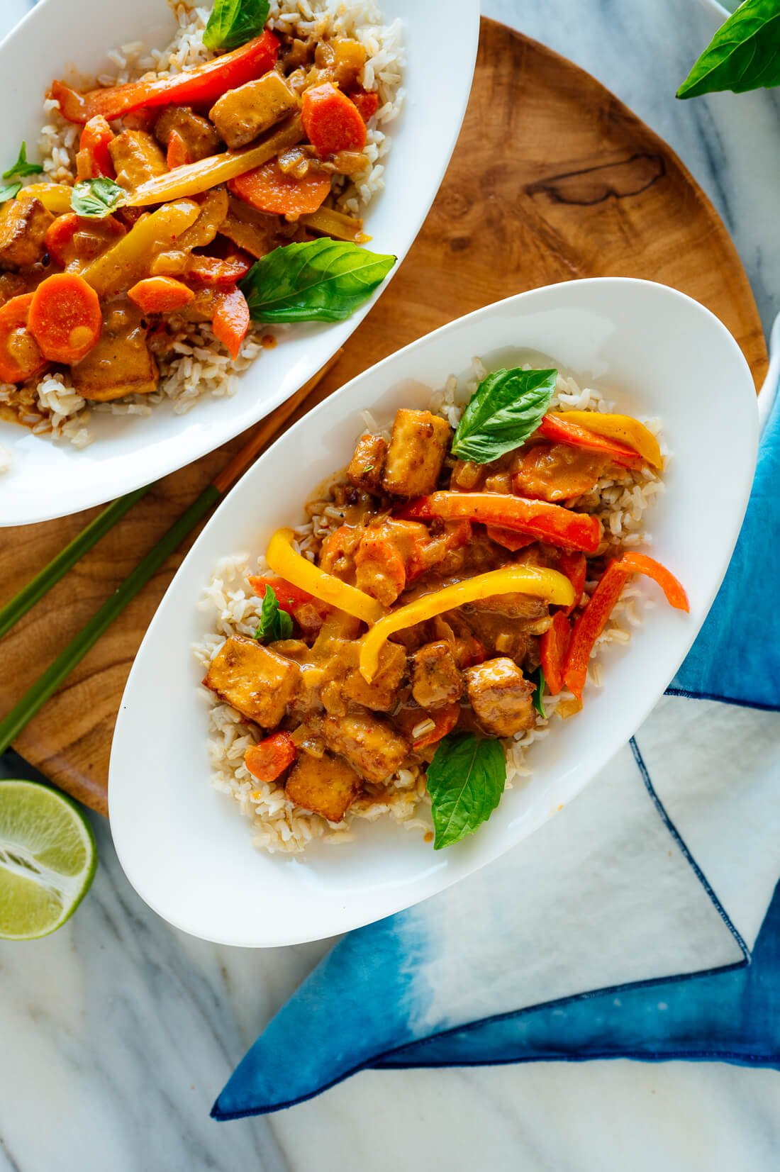 best panang curry recipe
