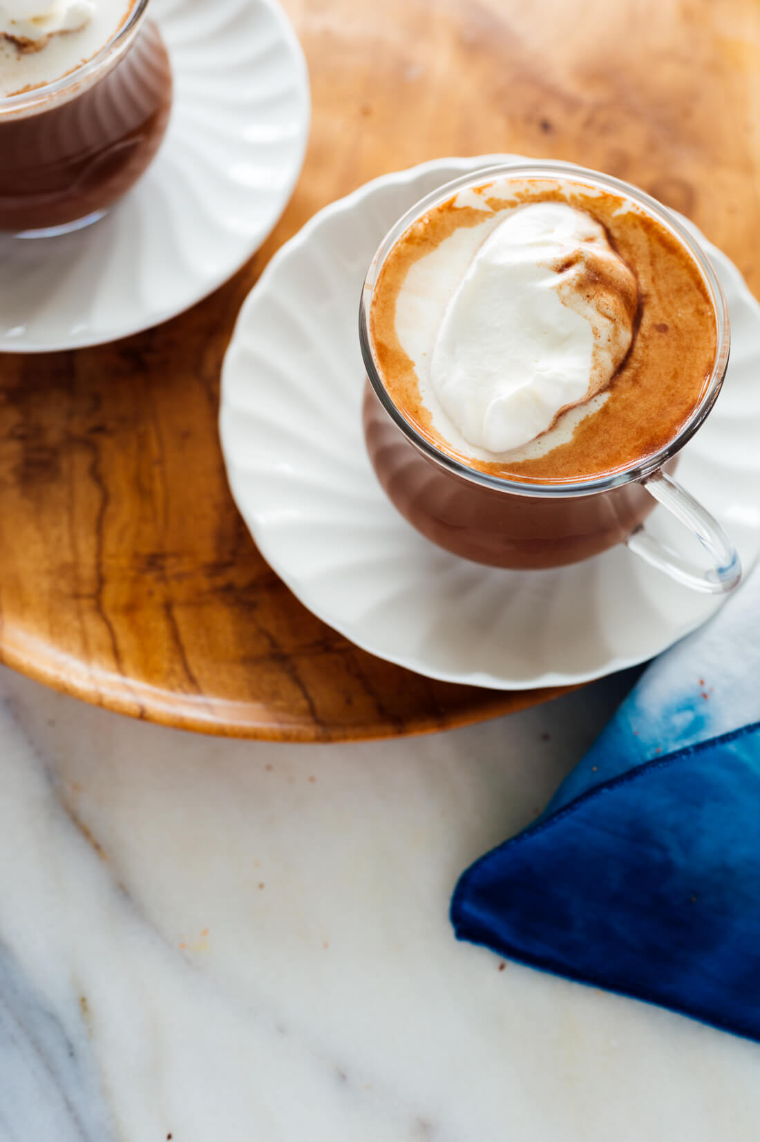 Favorite Hot Chocolate Recipe Cookie And Kate