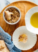 easy dukkah recipe