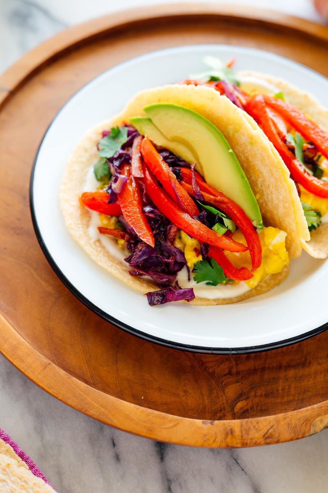 best breakfast tacos recipe