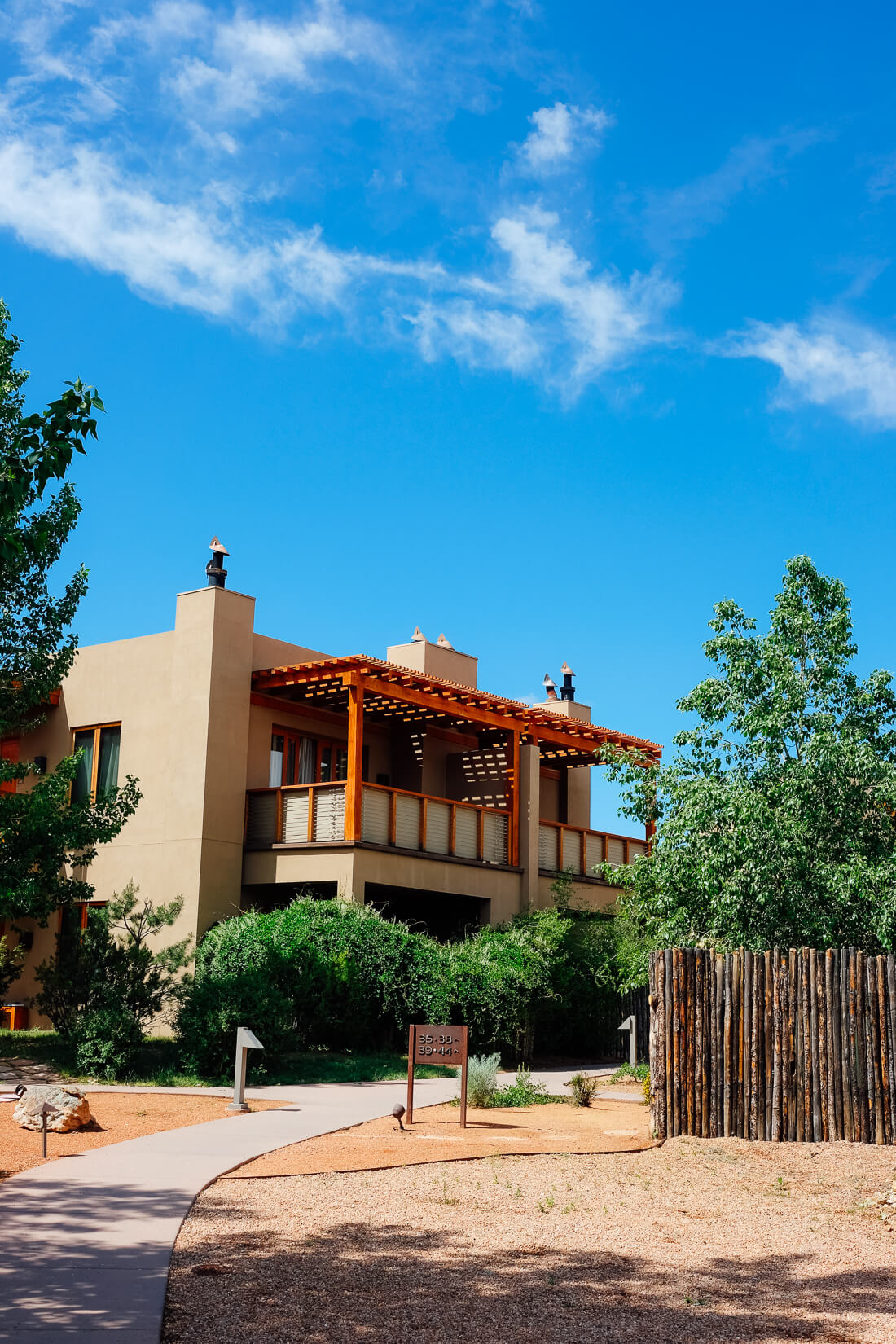"""Casita"" at Four Seasons Santa Fe (Rancho Encantado)"