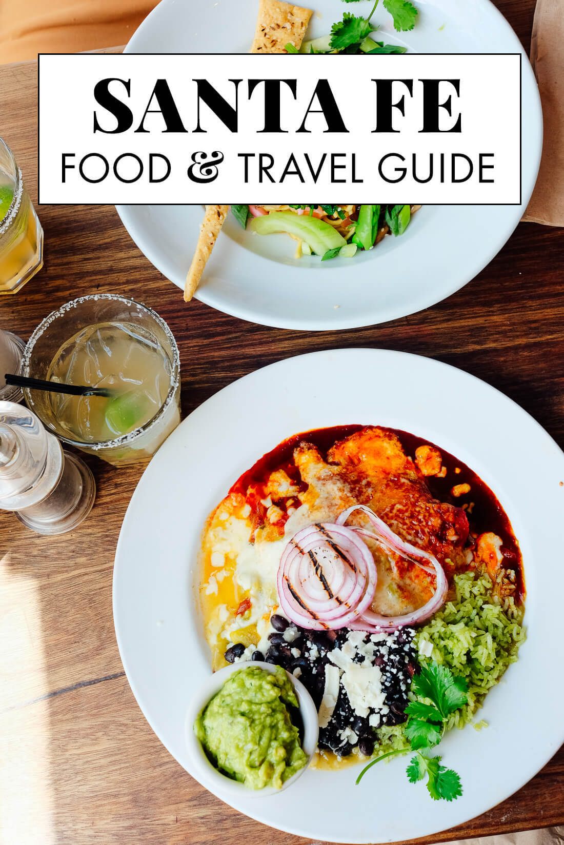 Santa Fe Food and Travel Guide