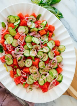 best watermelon salad recipe