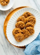 best peanut butter oatmeal cookies recipe