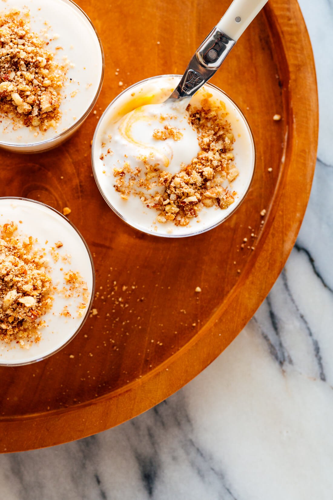 easy Thanksgiving pumpkin dessert recipe