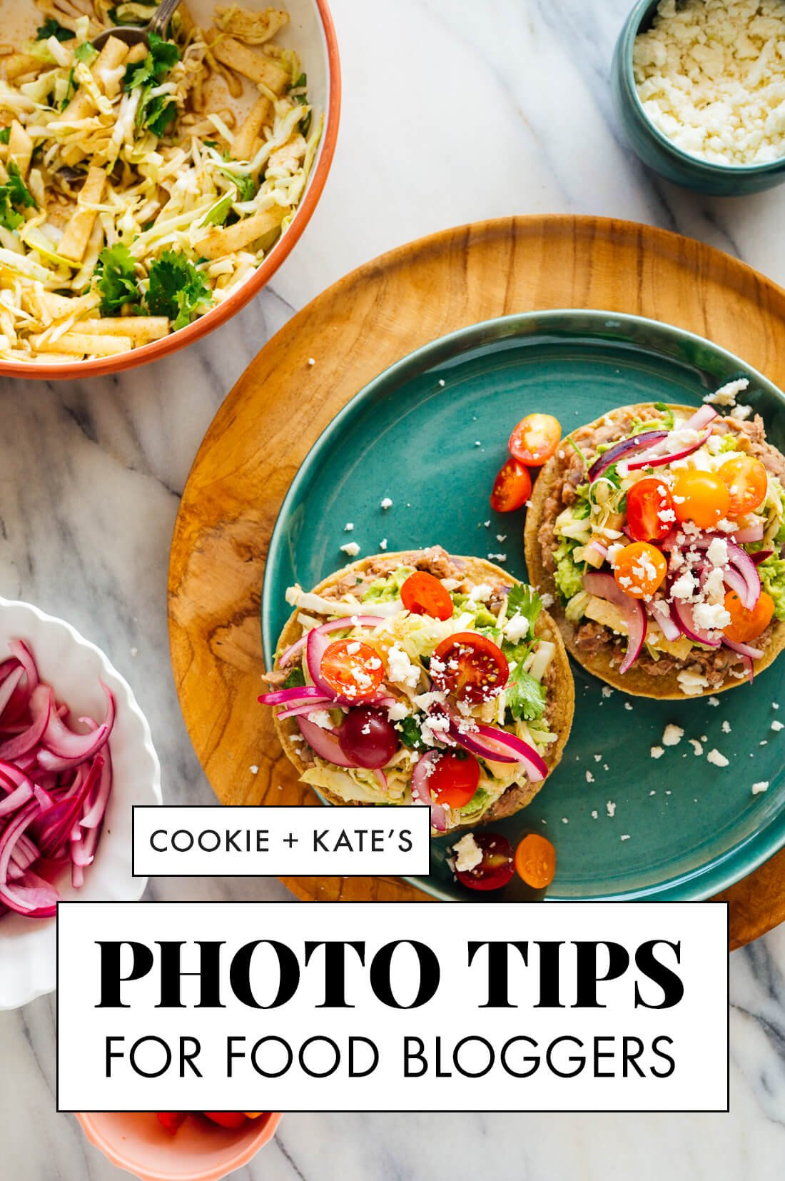 Food Photography Tips For Food Bloggers Cookie And Kate