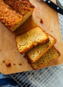 Gluten-Free Banana Bread (Made with Almond Flour)