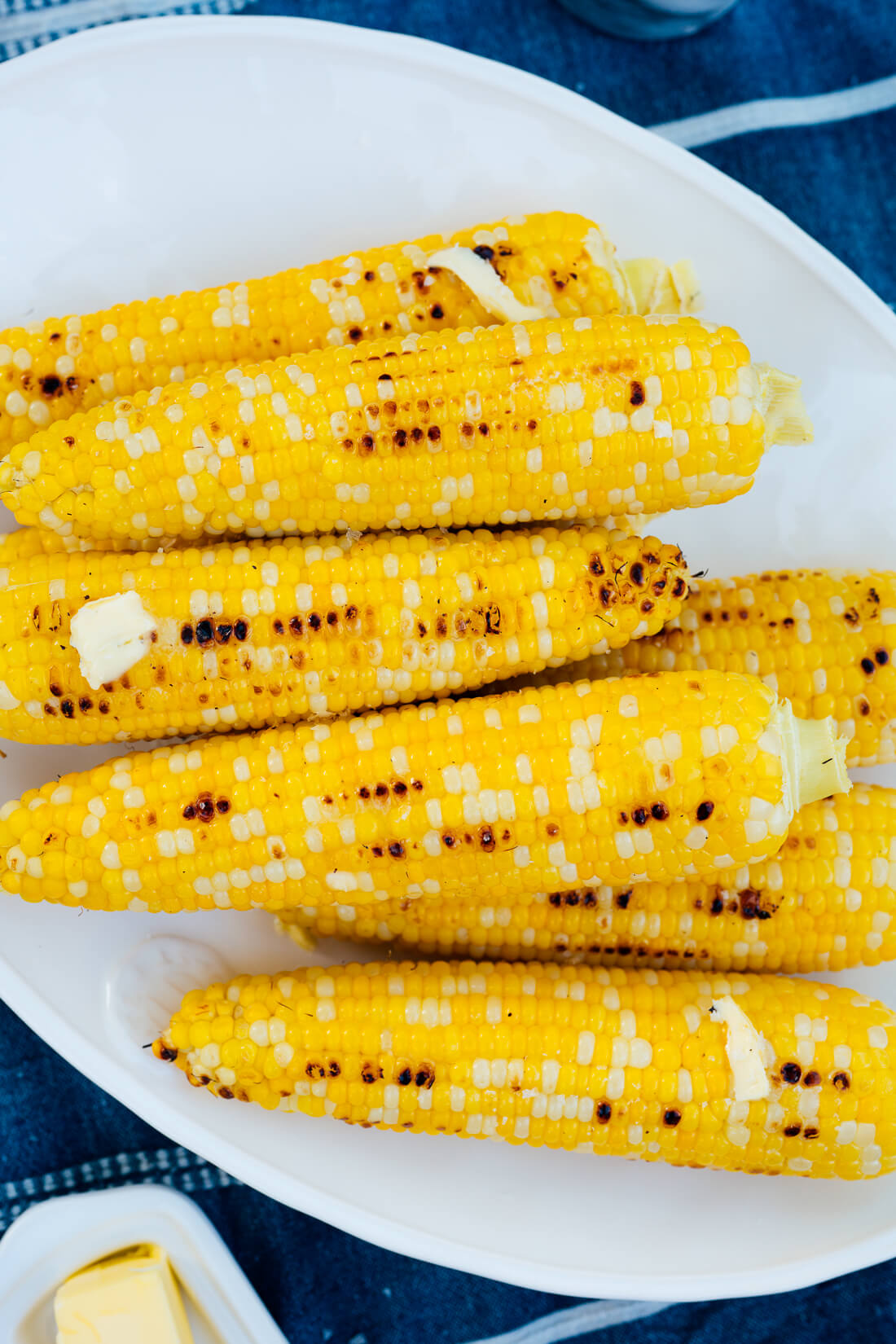 best grilled corn recipe