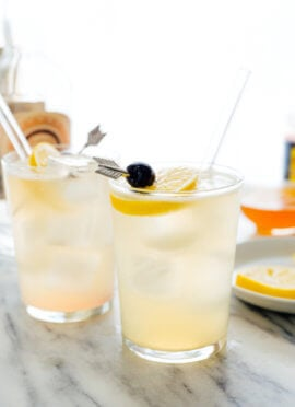 best tom collins cocktail recipe