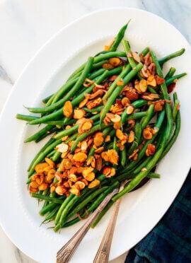 best green beans recipe