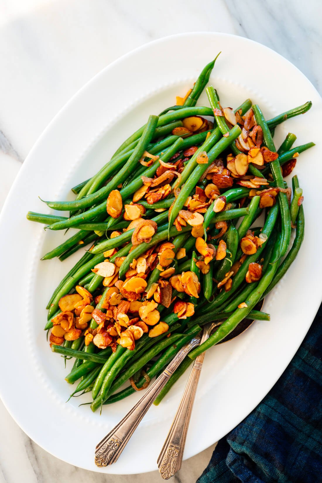 best green beans recipe