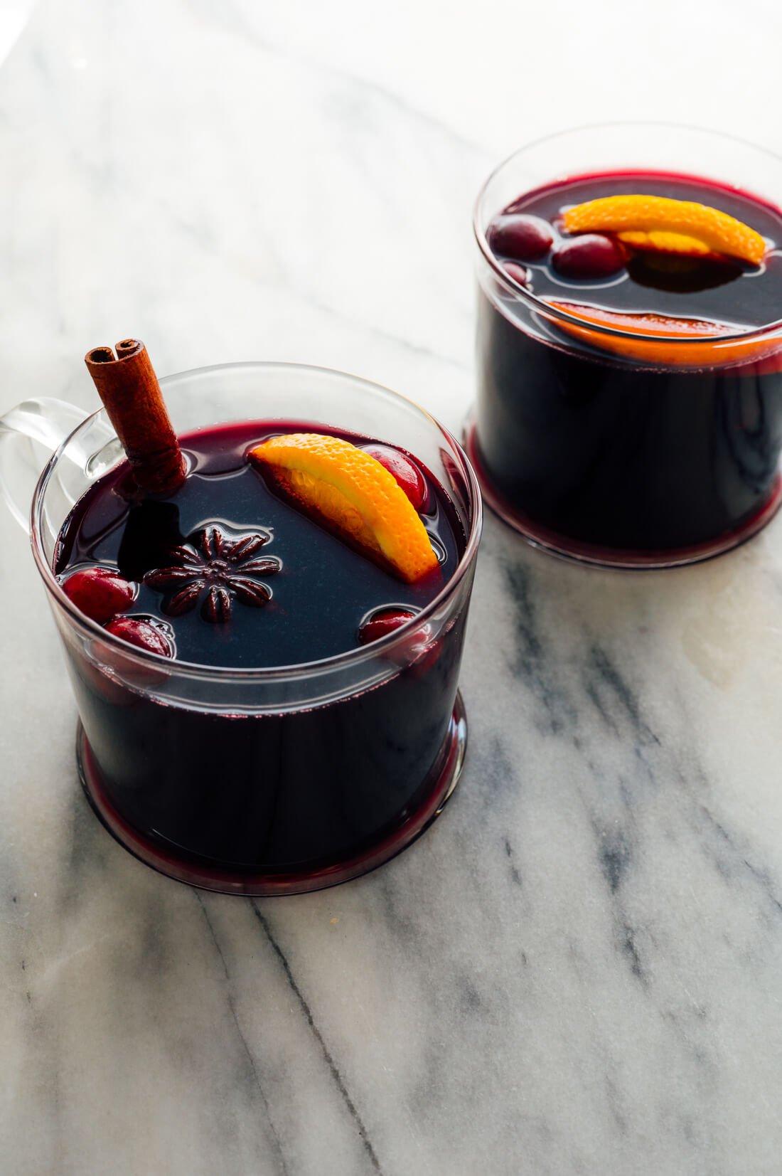 best mulled wine recipe