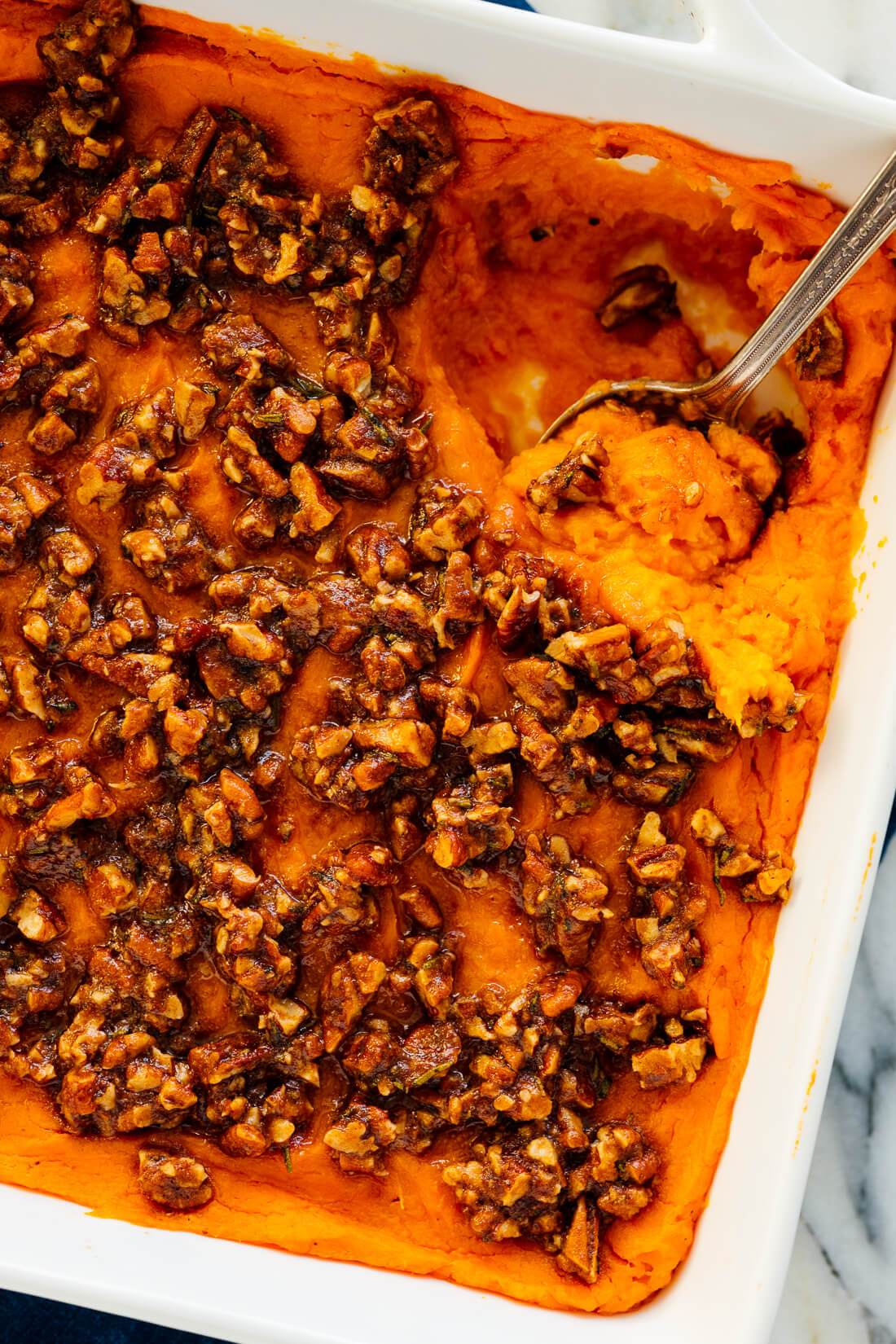 best sweet potato casserole recipe