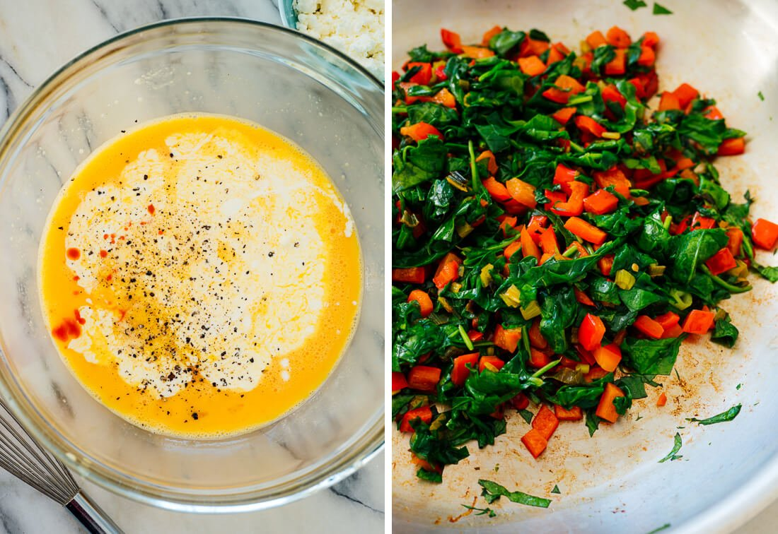 how to make breakfast casserole