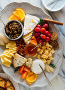 cheese board recipe