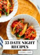 33 Date Night Recipes