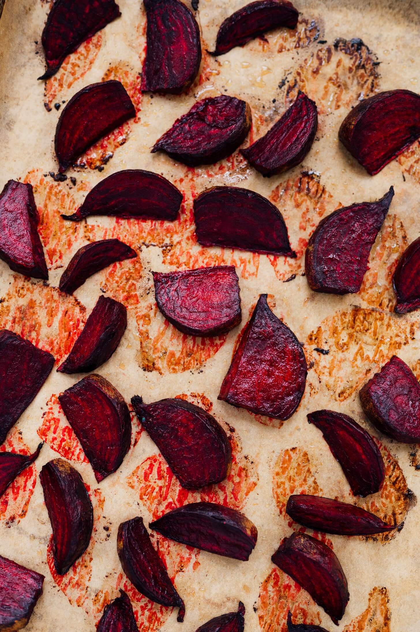 best roasted beets recipe