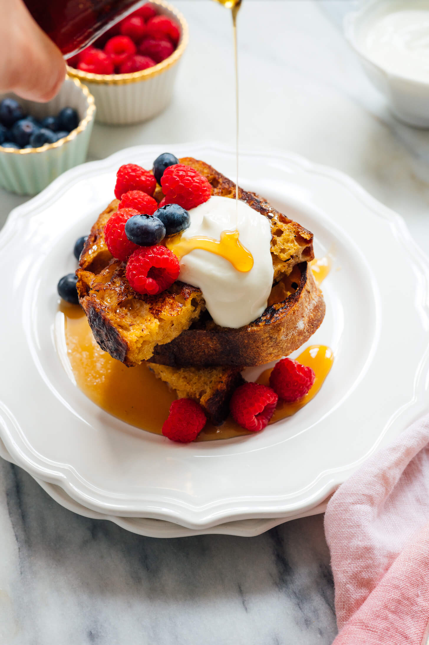 Foolproof French Toast